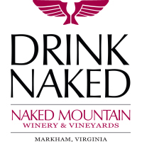 Logo for Naked Mountain Winery