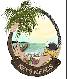 Logo for Keys' Meads, LLC