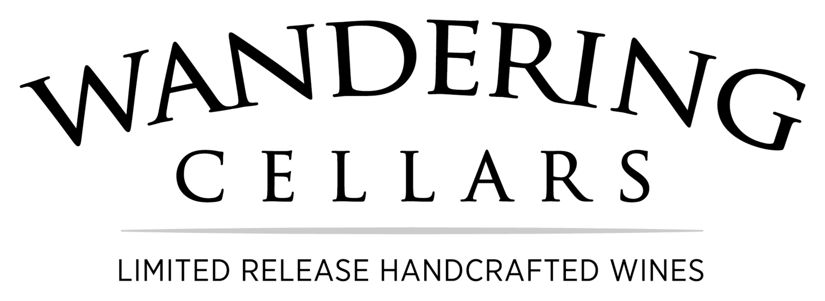Logo for Wandering Cellars