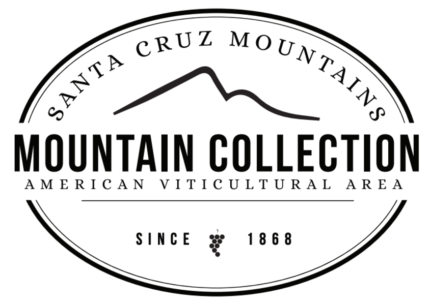 Logo for Wines of the Santa Cruz Mountains