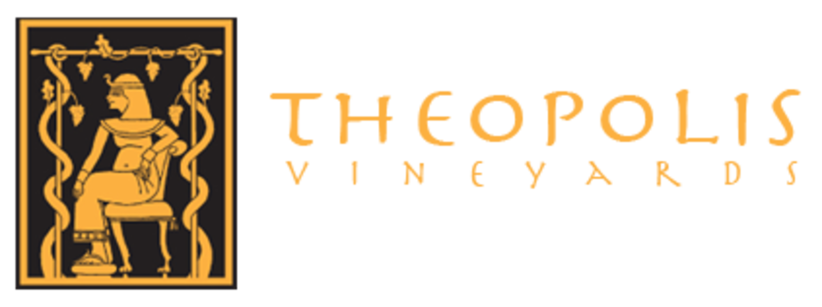 Brand for Theopolis Vineyards