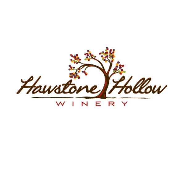 Logo for Hawstone Hollow Winery