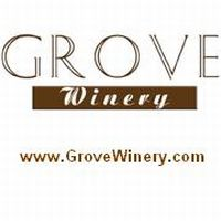 Logo for Grove Winery