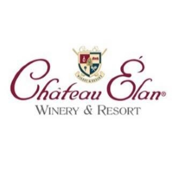 Logo for Chateau Elan Winery