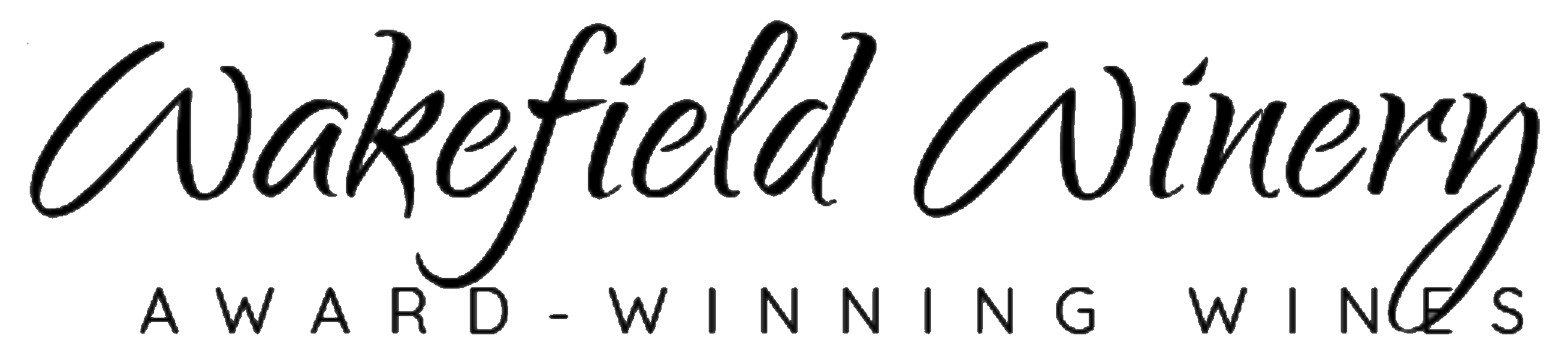 Logo for Wakefield Winery