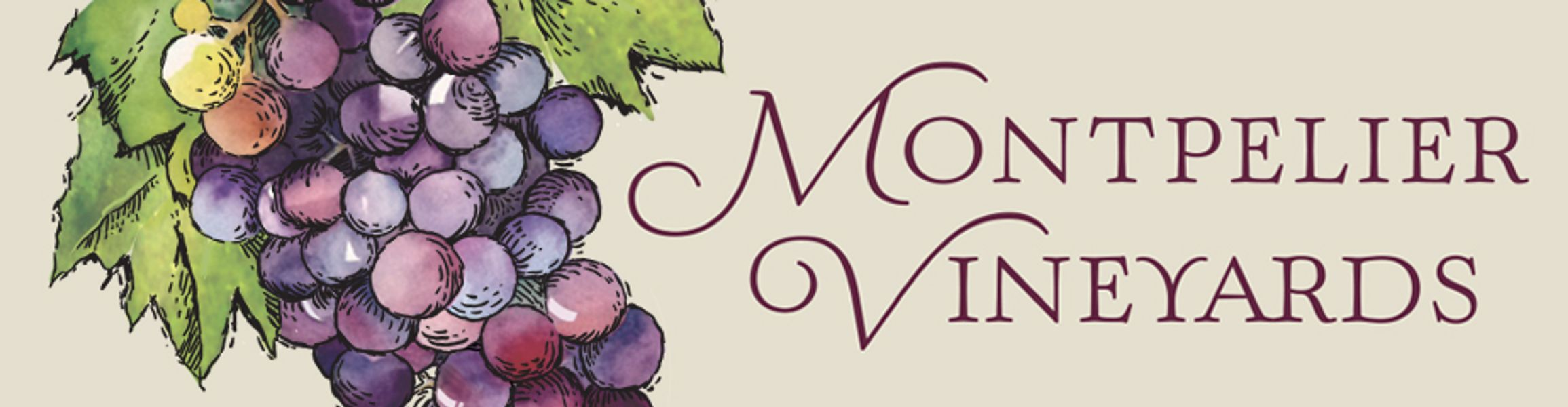 Brand for Montpelier Vineyards LLC