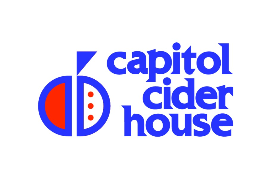 Logo for Capitol Cider House