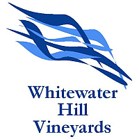 Logo for Whitewater Hill Vineyards