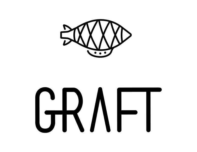 Brand for Graft Cider