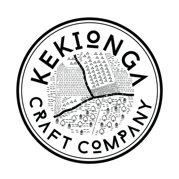 Brand for Kekionga Craft Company