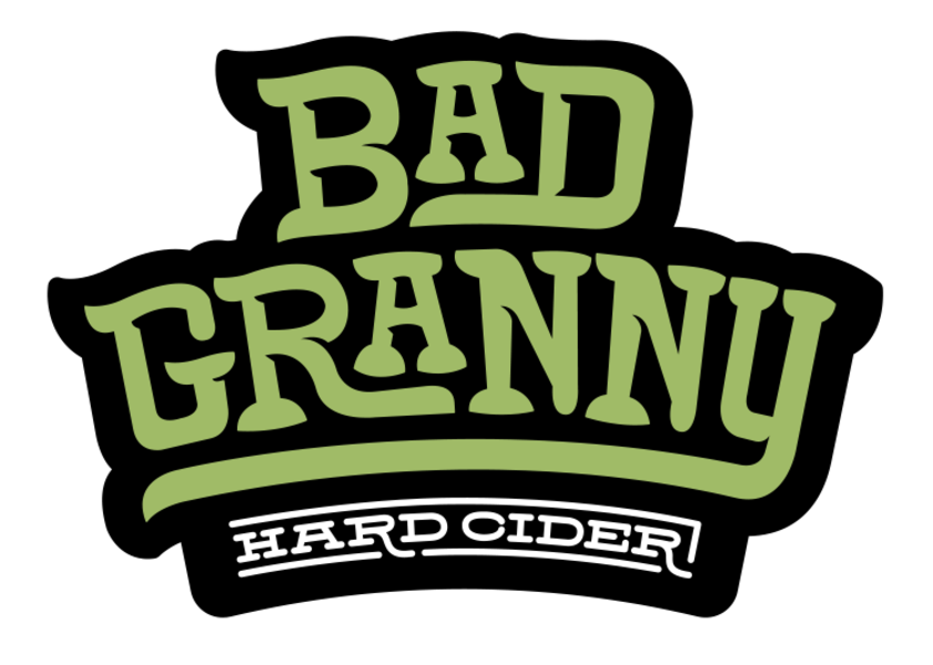 Logo for Bad Granny Cider