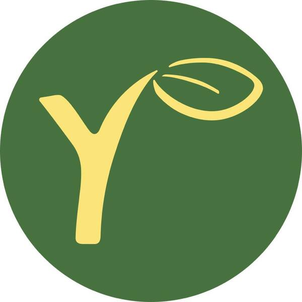 Logo for Yerbana