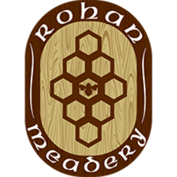 Brand for Rohan Meadery