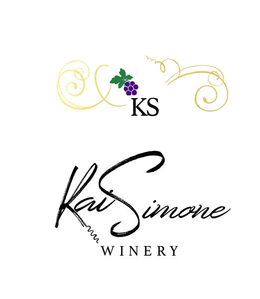Logo for Kai-Simone Winery