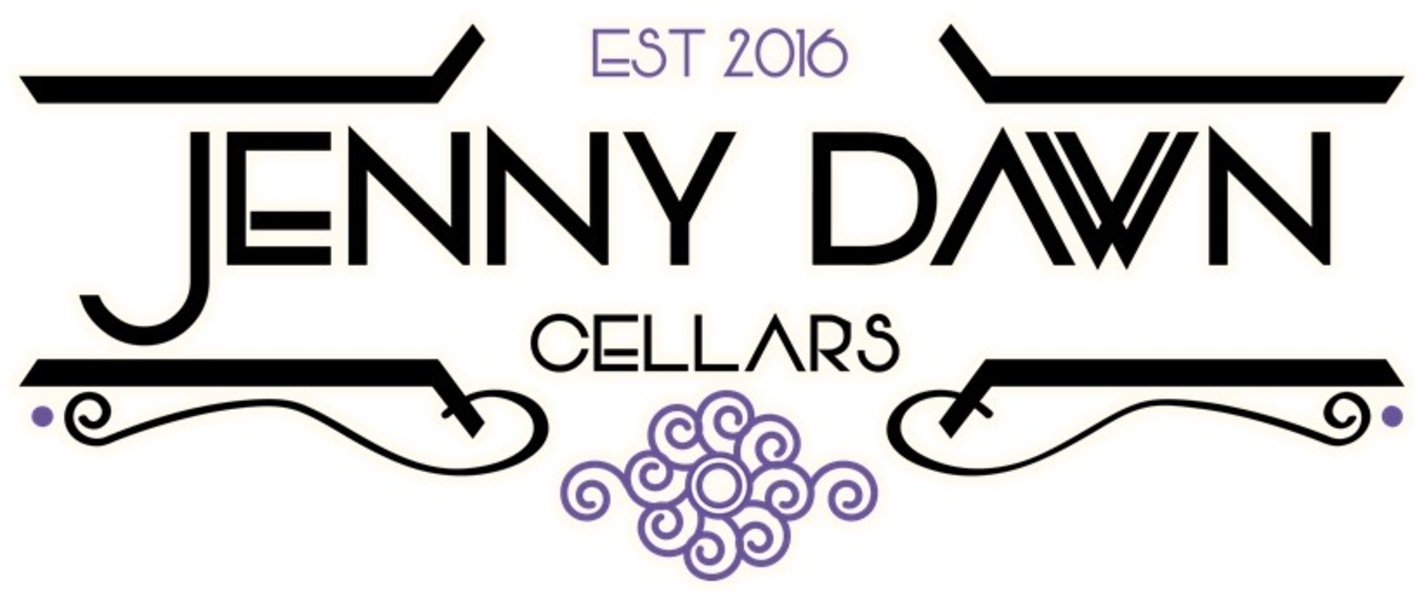 Brand for Jenny Dawn Cellars LLC