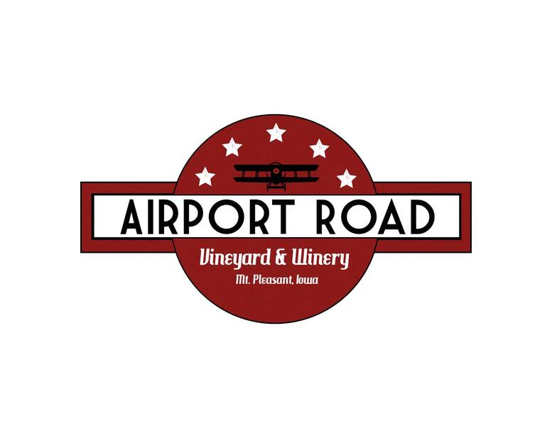 Brand for Airport Road Vineyard & Winery