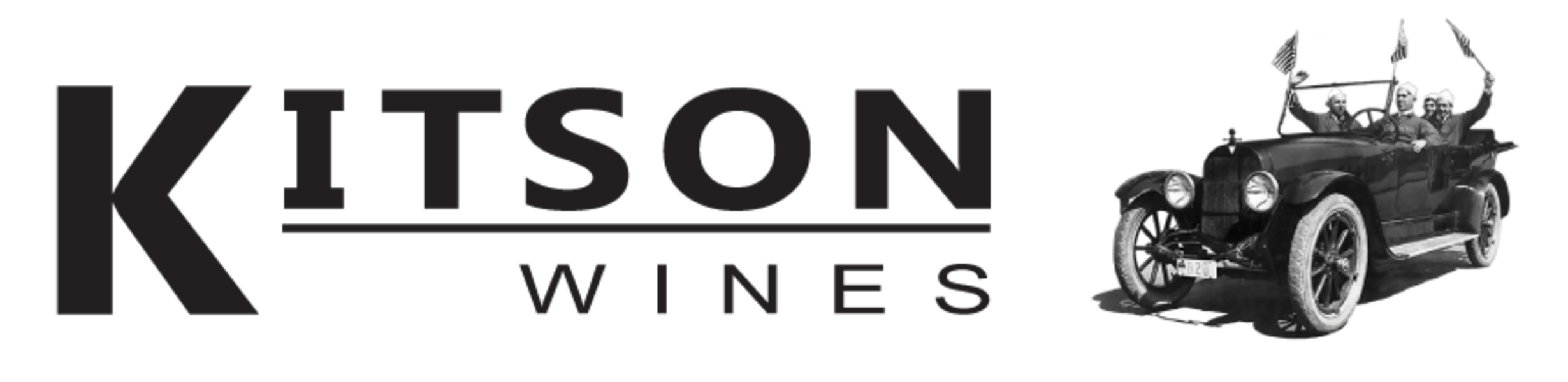 Logo for Kitson Wines