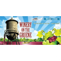 Logo for Winery on the Gruene
