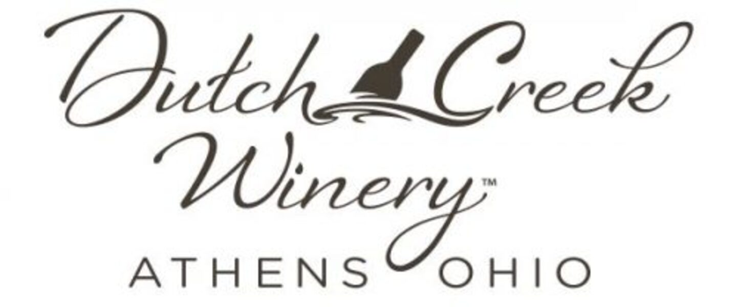 Logo for Dutch Creek Winery