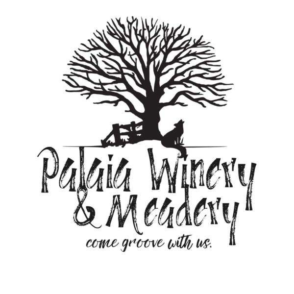 Brand for Palaia Winery and Meadery