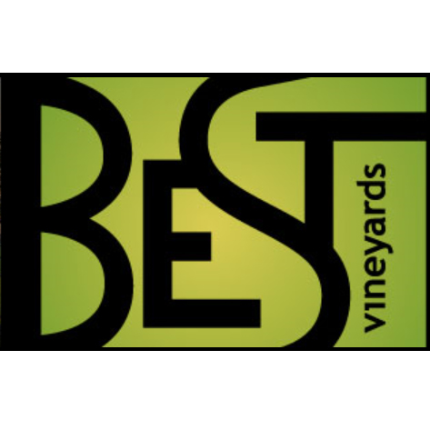 Logo for Best Vineyards LLC