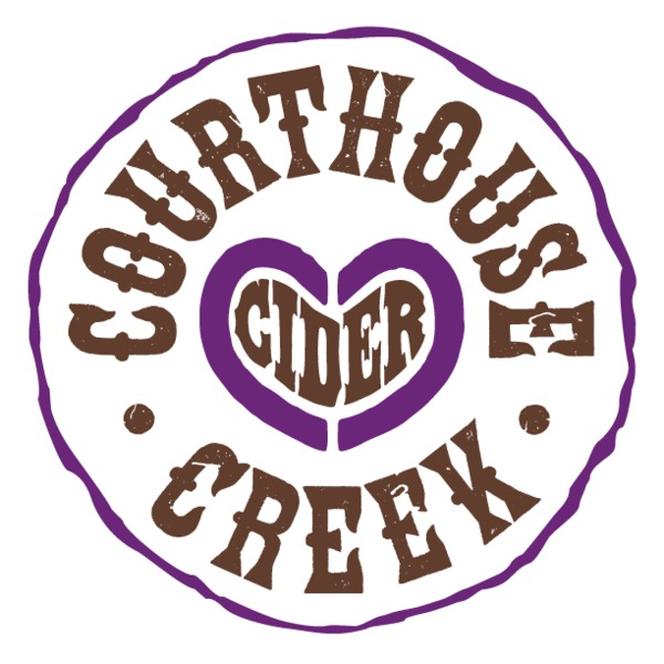 Brand for Courthouse Creek Cider