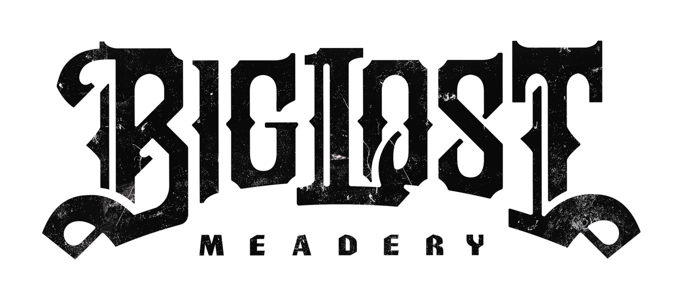 Logo for Big Lost Meadery
