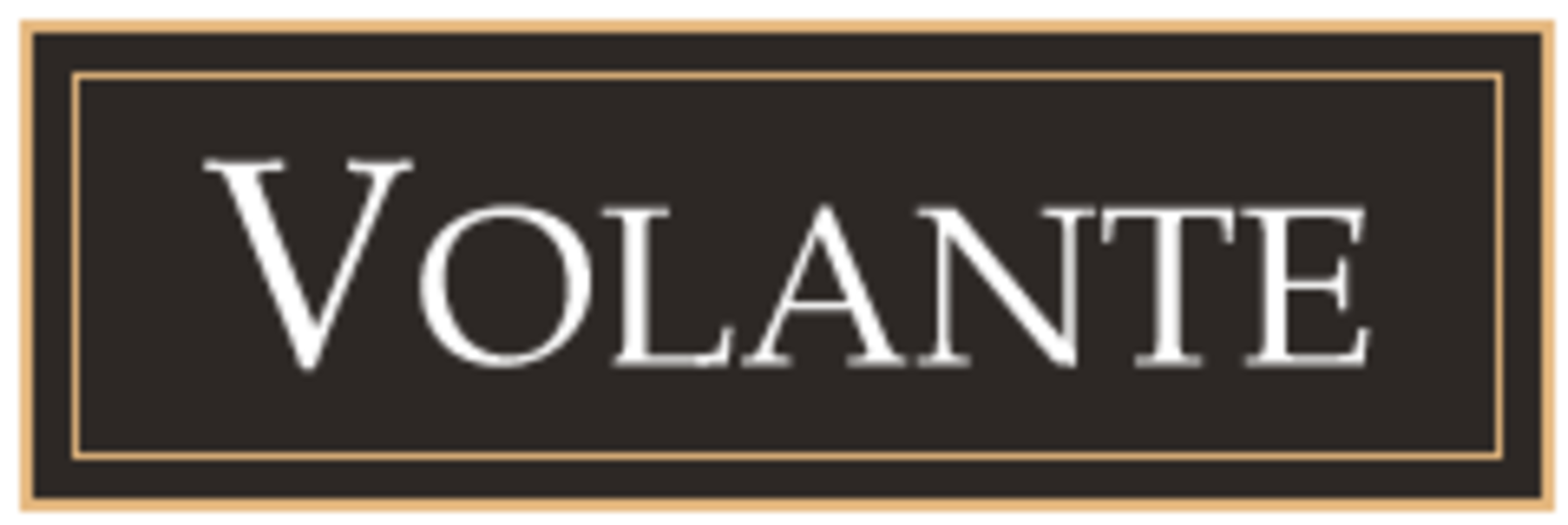 Logo for Volante Vineyards