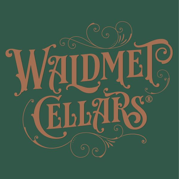 Brand for Waldmet Cellars