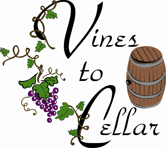 Logo for Vines to Cellar