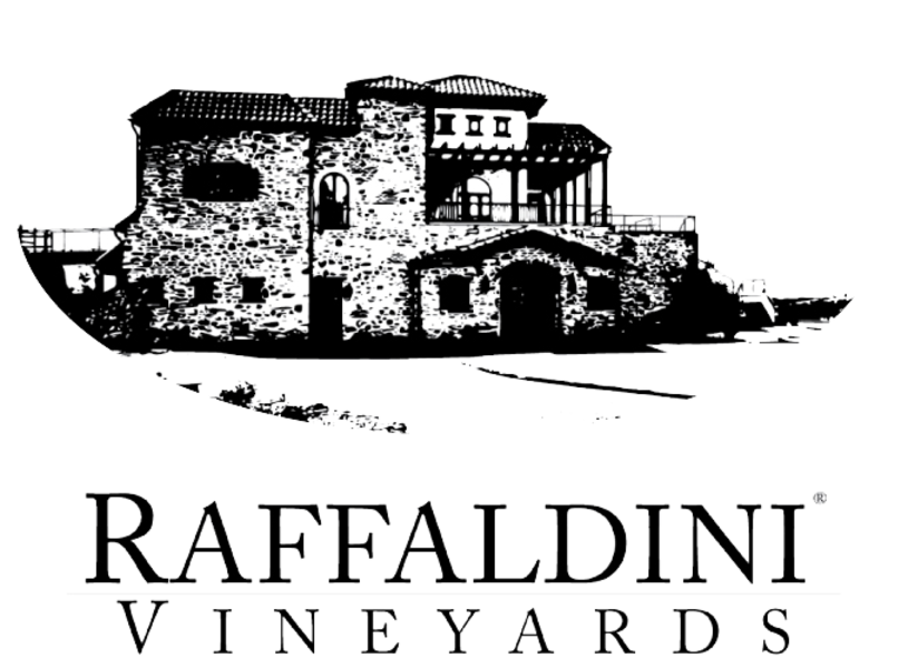 Logo for Raffaldini Vineyards