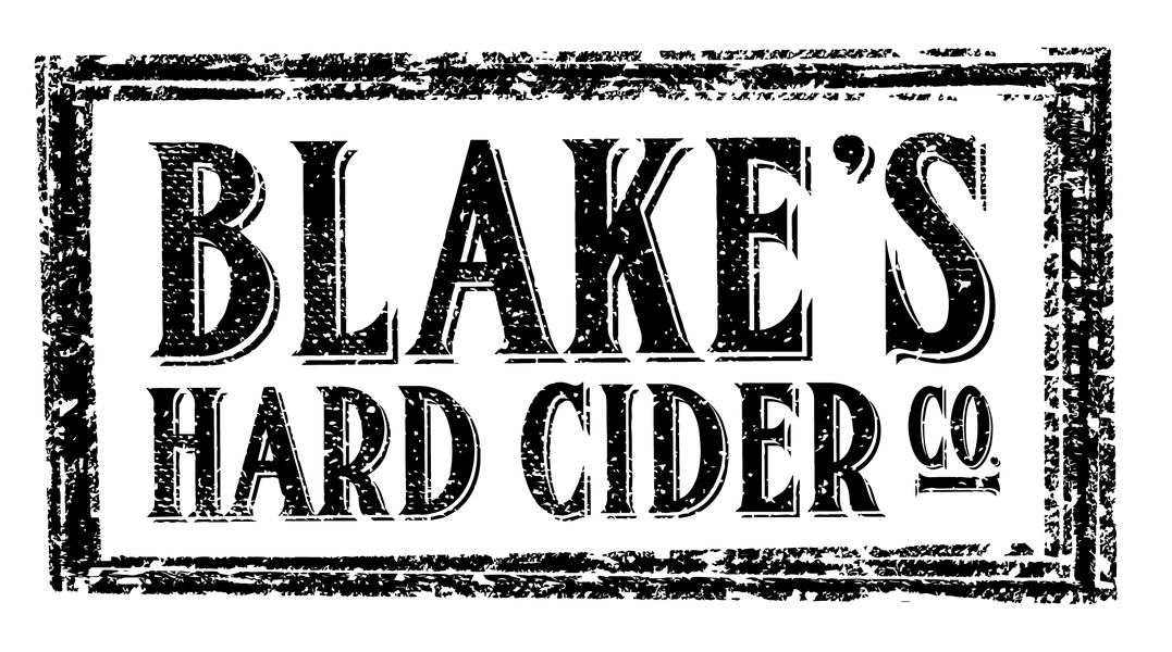 Brand for Blake's Hard Cider
