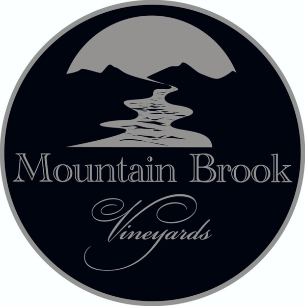 Logo for Mountain Brook Vineyards