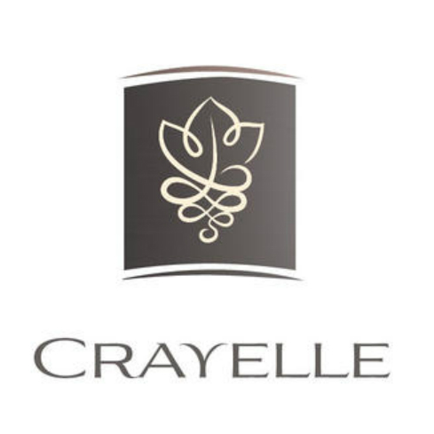 Logo for Crayelle Cellars