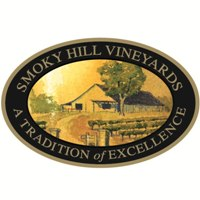 Logo for Smoky Hill Vineyards & Winery