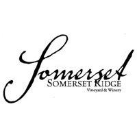 Logo for Somerset Ridge Vineyard & Winery