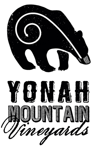 Logo for Yonah Mountain Vineyards