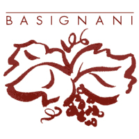 Logo for Basignani Winery