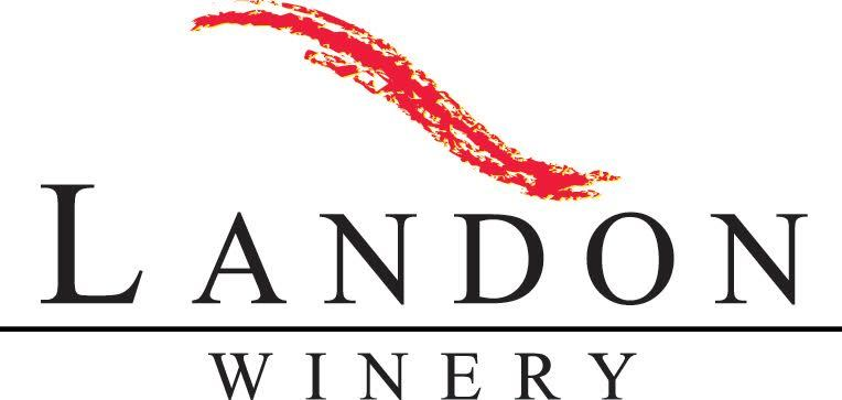 Logo for Landon Winery