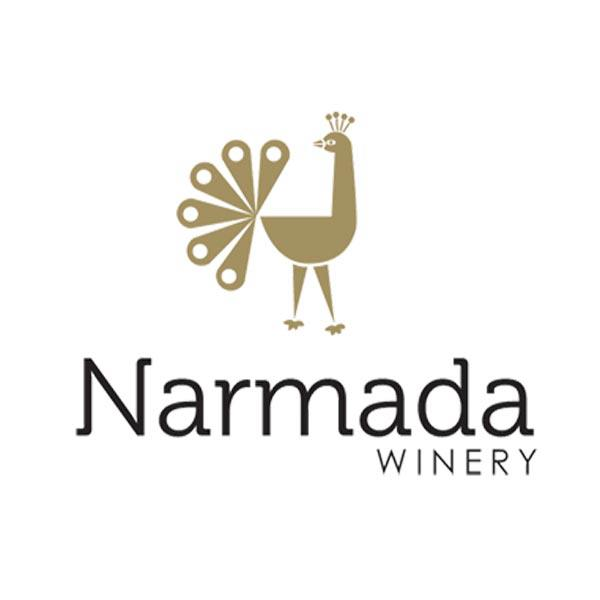 Logo for Narmada Winery