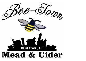 Logo for Bee-Town Mead & Cider