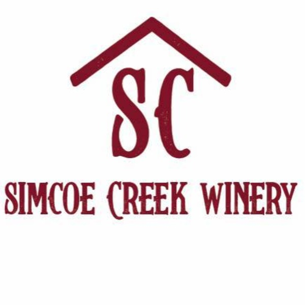 Logo for Simcoe Creek Winery LLC