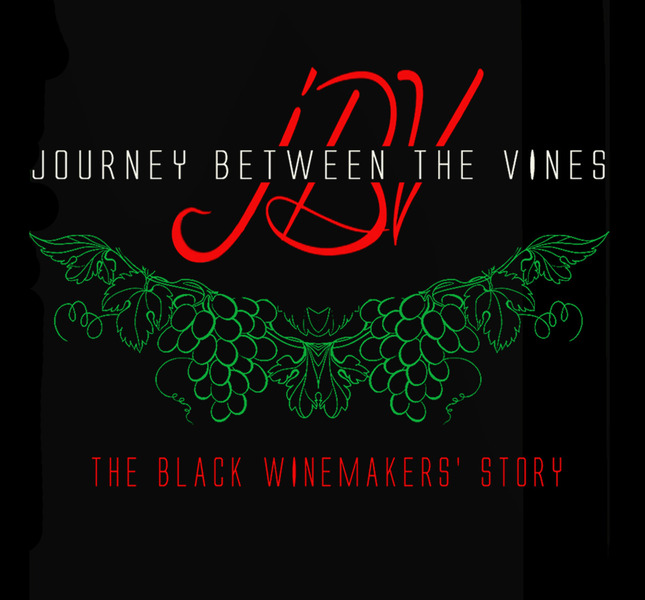 Brand for Journey Between the Vines
