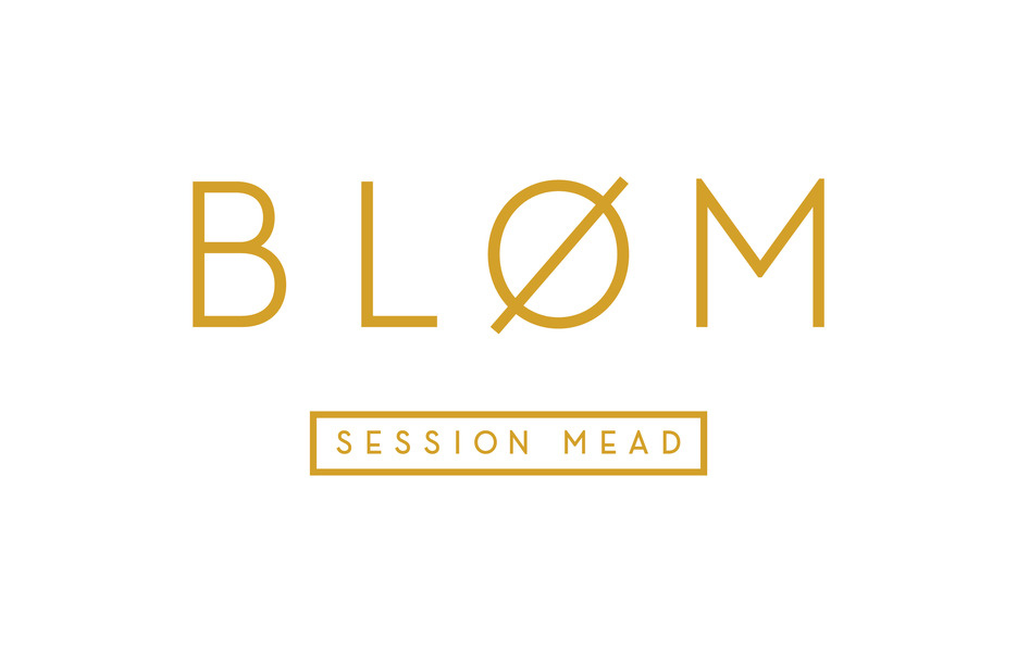Logo for Bløm Meadworks