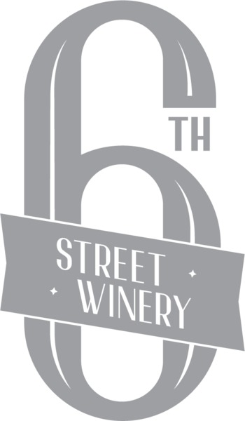 Logo for 6th Street Winery