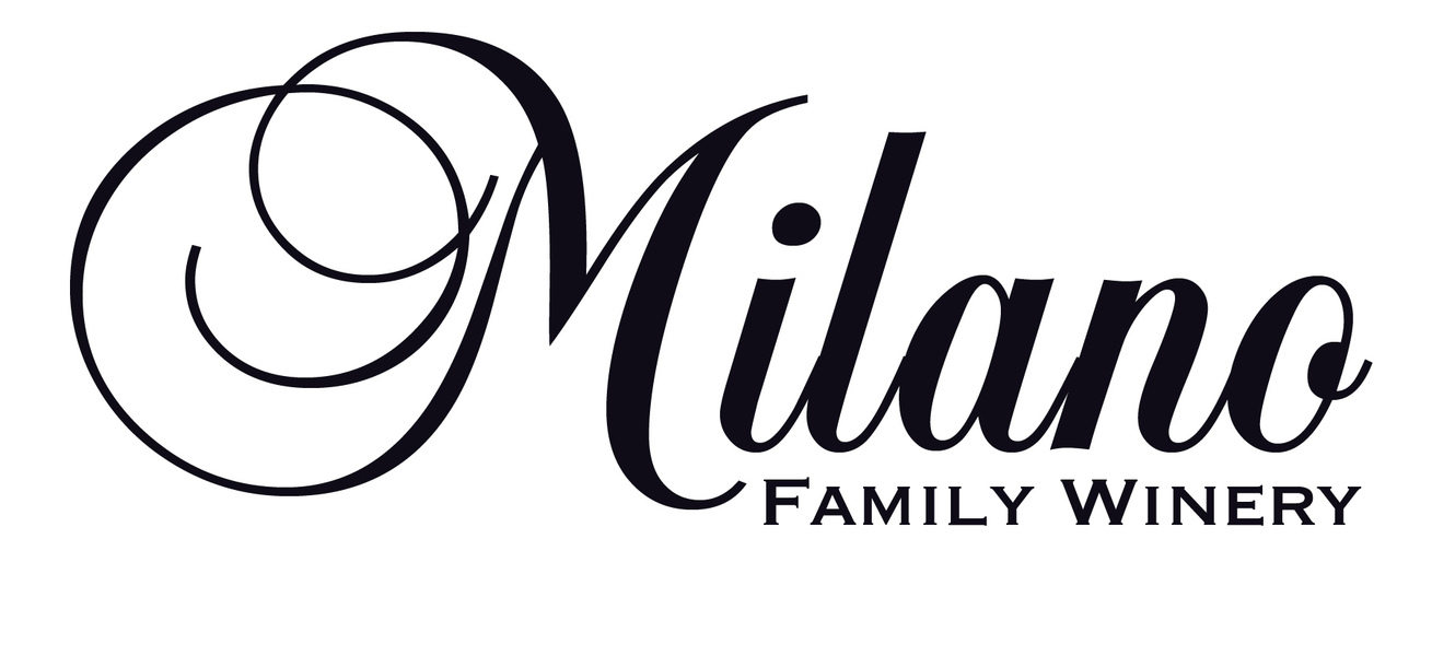 Logo for Milano Winery