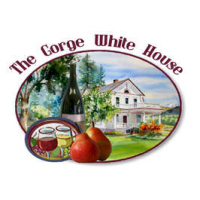 Logo for The Gorge White House