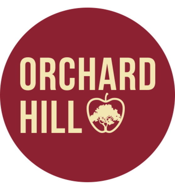 Brand for Orchard Hill Cider Mill