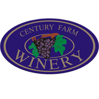 Logo for Century Farm Winery