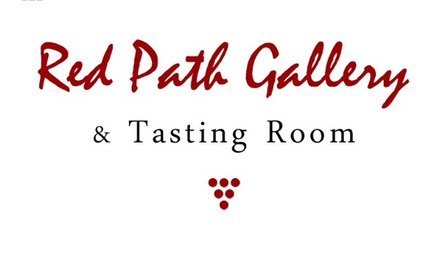 Logo for Red Path Gallery & Tasting Room